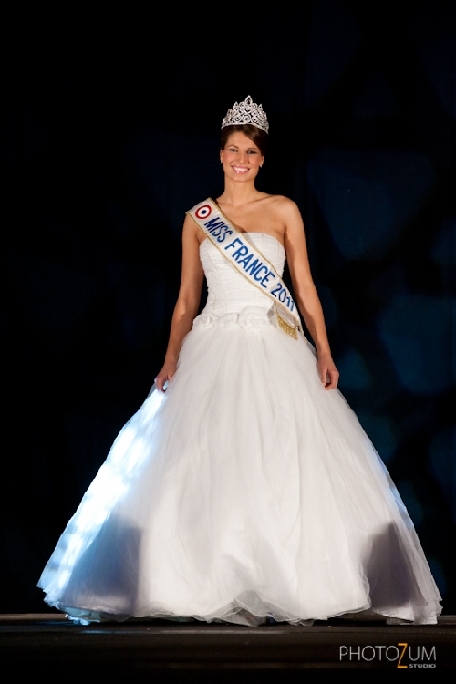 MIss FRANCE 2011