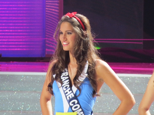 Camille DUBAN Finaliste Miss FRANCE 2014!!!